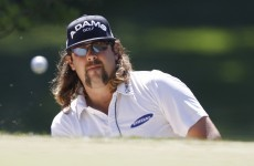 Meet Andres Gonzales, the Kenny Powers of the PGA Tour