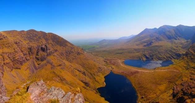 Coast Guard responds to 'help' calls on Carrauntoohil... it was just someone praying loudly