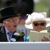 Mark Your Card: Royal Ascot Day Four