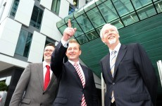 Taoiseach opens new €131 million Biomedical Sciences Institute
