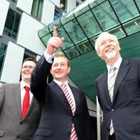 Taoiseach opens new €131 million Biomedical Sciences Institute