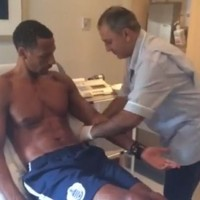 Video: Rio Ferdinand takes you through his signing for QPR