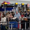 Heathrow flights cancelled after thunderstorm warning