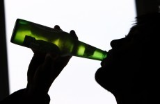 Children who see their parents drunk are twice as likely to drink themselves