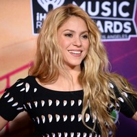Shakira is the first person ever to reach 100 million Facebook likes