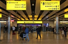 Homeless man jailed for 3 years for stealing bags from Heathrow