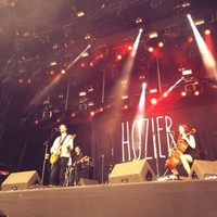 Hozier got the Longitude crowd to sing Happy Birthday to his 12-year-old neighbour