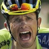 Majka wins stage 14 as Nibali cements lead