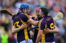 Wexford set up Limerick quarter-final with nervy win over Waterford