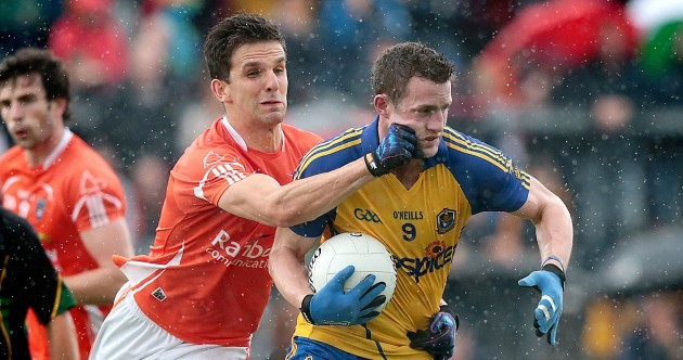 A cheeky tackle and the rest of our favourite images from Saturday's GAA action