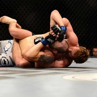 The best pictures from the UFC's triumphant return to Ireland