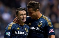 Keane and Defoe reunited in MLS All-Star squad to face Bayern Munich