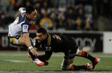 Super Rugby semis confirmed after pulsating wins for Brumbies and Sharks