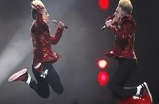 Jexcessive? RTÉ spent over €200k on Jedward's Eurovision jaunt