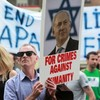 There's a campaign building seeking to expel the Israeli ambassador