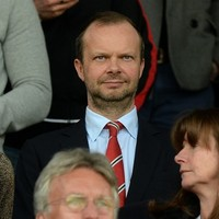 United will play attractive football under Van Gaal - Woodward