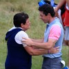 Twitter reacts to Rory McIlroy's Open Championship victory