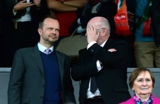 Woodward promises more signings as Man United bid to 'do what it takes to win the title'