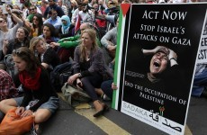 Poll: Would you support the expelling of the Israeli Ambassador to Ireland?