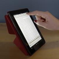 New Amazon service offers unlimited e-book access