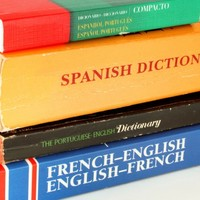 Did you know the Oireachtas offers Irish and French classes?