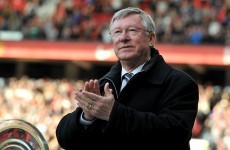 Lord Ferguson of Old Trafford? MPs lobby to make United boss a Lord