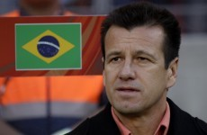 Brazil set to give Dunga a second chance as manager