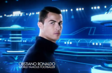 Ronaldo's new shampoo ad is the most stereotypical CR7 clip on the internet