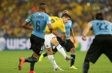 FIFA say yes but was this the best goal of the World Cup?