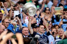 Dublin's All-Ireland quarter-final will be exclusively live on Sky Sports