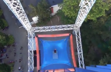 Would you try this, one of the world's 'craziest rides'?