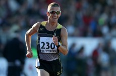 Heffernan and Britton lead Ireland's team of 30 at European Championships
