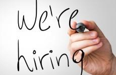 60 jobs announced in Cork and Portlaoise