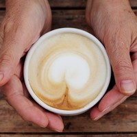 Do strong coffee sales mean the economy is getting better?