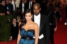 Kanye West calls Kim Kardashian 'mom'?... It's the Dredge