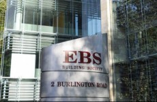 Rate hike for EBS mortgage customers