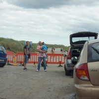 Planning a day out on Dollymount Beach? Well you can't park on it... Here's why