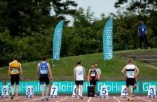 Euros will be 'litmus test' for Ireland's Olympic hopefuls - Ankrom