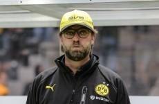 Klopp laughs off Hummels, Reus speculation