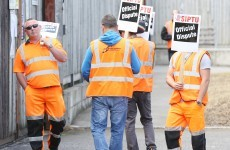 Union donates €10,000 to Greyhound workers support fund