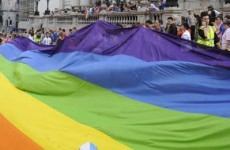 UN backs gay rights for the first time ever