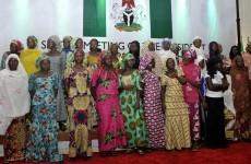 It has been 100 days since the Nigerian schoolgirls were abducted