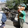 Ah here: tourists challenged to do 50 things in Dublin in 48 hours
