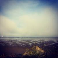 Three teenage girls rescued from heavy fog on Sandymount beach