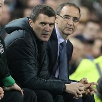 Martin O'Neill: We won't roll over for world champions Germany