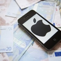 Apple's revenue for the second quarter is more than many countries' GDP