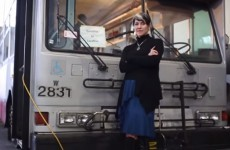 Here's how this bus could change homeless people's lives