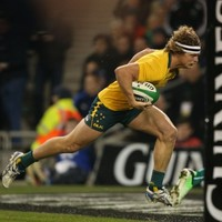 No room for Cummins and Mowen as Australia name Rugby Championship squad