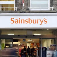 Infographic: Here's how a Sainsbury's store will run on rubbish