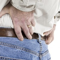 Suffer from lower back pain? Paracetamol might not be effective in relieving symptoms